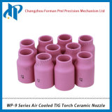 53n87 12# Shield Cup TIG Welding Torch Nozzle for Wp-9