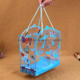 PVC Handbag Gift Bags Three - Dimensional Baby Supplies Gift Bags