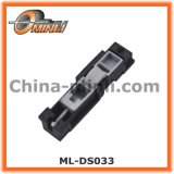 Plastic Bracket Pulley with Single Roller, Nylon Roller Pulley with Bracket (ML-DS033)
