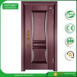 New Door Design Main Gate Wrought Iron Exterior Steel Door Made In