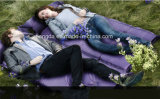 Hot Sales Outdoor Camping Mattress Single Self-Inflating Mat