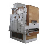 Grain Cleaning Machine Fine Seed Cleaning Machine Wheat Cleaner