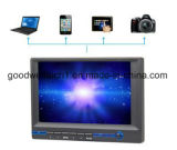 "16: 9 7""LCD Touch Monitor with VGA, HDMI, AV Input (639AHT)"