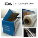 Food Grade PE Cling Film PE Stretched Film