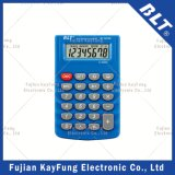 8 Digits Currency Function Pocket Size Calculator (BT-5002E)