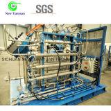 Xenon Gas 0.1-16MPa Pressure Boosting Membrane Compressor