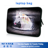Computer Package Customized Sublimation Neoprene Laptop Bag /Computer Bag Sublimation Printing