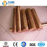 Cu-A1 (Cu-ETP) Pure Copper Rod