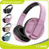 Best Sale Stereo Sound Fashion Sport Wireless Bluetooth Headphones