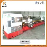 CW61100 Heavy duty horizontal lathe machine for metal cutting