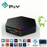 Pendoo T95z 2g16g Internet IPTV TV Box with Dual WiFi
