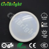 5W MR16 LED Bulb Dimmable PC Cover Smooth Curve LED Lamp Spotlight