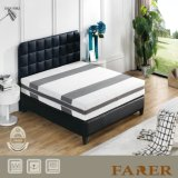 Comfortable 3D Polyester Fiber Breathable and Washable Mattress