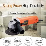 Kynko Power Tools 750W Angle Grinder with Push-Pull Switch (KD38)