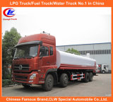 12wheel Dongfeng Watering Tank Truck for City Road Cleaning