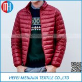 Ultra Light Down Jacket Men Sports Coat