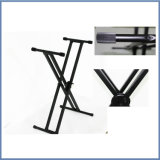Hot Sale Pull-up X-Style Keyboard Stand