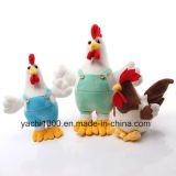 Promotional Toy Gift Plush Rooster