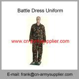 Camouflage Uniform-Military Uniform-Bdu-Battle Dress Uniform