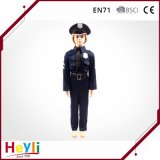 Children Police Policeman Policewoman Cosplay Costumes for Party