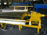 Jxsc New Improved Shaking Table with Feeding System