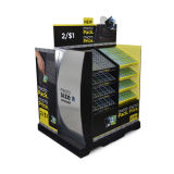 Retail POS Pallet Display for Playing Cards