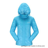 Fashion Ladies Anti-UV Thin Skin Jacket