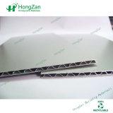 Insulated Aluminum Corrugated Roof Composite Panels