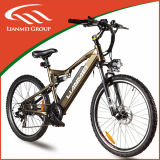 36V250W Electric Bicycles Mountain Bike