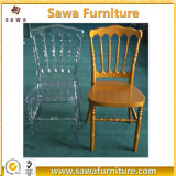 Commercial Furniture Popular Napoleon Wedding Chairs for Sale