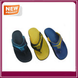 Wholesale New Men′s Athletic Sandal Slippers