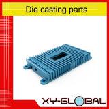 Precise Customized Die Cast Aluminum Part Zinc Alloy 3#