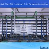 GMP Water Purification System for Pharmaceutical Industry