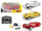 RC Car Remote Control Car RC Toy 1: 12 Classic Car (H2079078)