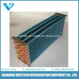 Finned Tube Evaporator Coil for Heat Pump
