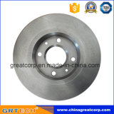 Df4184 Best Selling Car Brake Disc Rotor for Peugeot 206