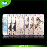 Hot Sale Mobile Phone Case for iPhone 7 Transparent Price, in Stock for iPhone 7 Plus Case TPU