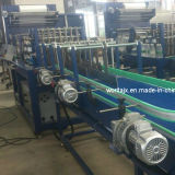 Pet Bottle Film Wrapping Machine (WD-350A)