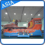 Commercial Pirate Ship Bouncer for Rental