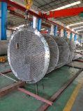 Stainless Steel Sanitary Tube Shell Tube Heat Exchanger
