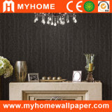 Plain Texture Deep Embossed Vinyl Wallcovering