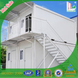 2016 New Type Prefab House/Prefabricated House/Container House/Steel Structure House