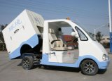 Hot Sale Electric Cleaning Car