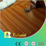12.3mm AC4 Crystal Cherry Water Resistant Laminate Flooring