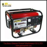 2kw Japan Engine Strong Power 6.5HP Honda Generator