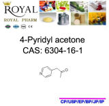 Good Quality, Low Price, Made in China, 4-Pyridyl Acetone, CAS: 6304-16-1
