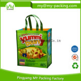 Professional Manufacturer Promotional Laminated Non-Woven Hand Bag