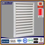 100 Aluminium Shutter Door (100 LOUVER SERIES)