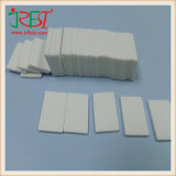 Ceramic Substrate Electronic Thermal Alumina Ceramic Without Hole 2mm*20mm*25mm