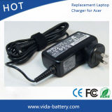 Universal Travel Charger AC DC Laptop Adapter for Acer ADP-40hta